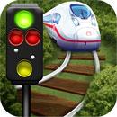دانلود Train Control 1.0.6 – بازی کنترل قطار اندروید + دیتا