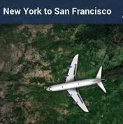 دانلود نرم افزار مشاهده انلاین هواپیما در آسمان FlightTrack Free