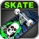 دانلود Skateboard Party 2 1.19 – بازی اسکیت بورد پارتی 2 اندروید + مود + دیتا