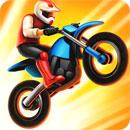 دانلود Bike Rivals 1.5.2 – بازی موتورسواری اندروید + مود