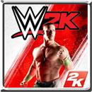 دانلود WWE 2K 1.1.8117 – بازی کشتی کج اندروید + دیتا