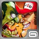 دانلود Zombiewood-Zombies in L.A! 1.5.3 – بازی زامبی گیم لافت اندروید + دیتا