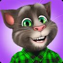 دانلود Talking Tom Cat 2 5.0.1 – گفتگو با تام 2 اندروید (بدون دیتا)