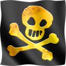 دانلود Captain Sabertooth 1.5 – بازی ماجراجویی دزدان دریایی اندروید + دیتا