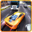 دانلود Race The Traffic 1.0.21 – بازی مسابقه در ترافیک اندروید + مود