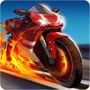دانلود Rush Star – Bike Adventure 1.5 – بازی موتورسواری ماجراجویانه اندروید + دیتا