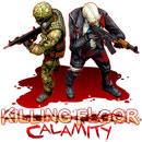 دانلود Killing Floor: Calamity v1 – بازی اکشن کشتار طبقاتی: فاجعه اندروید + مود + دیتا