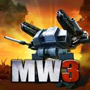 دانلود Metal Wars 3 1.2.4 – بازی نبردهای آهنین 3 اندروید + دیتا