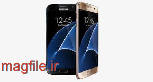 رام 4 فایل G930F Galaxy S7