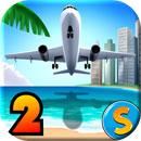 دانلود City Island: Airport 2 1.5.2 – بازی مدیریت فرودگاه 2 اندروید + مود