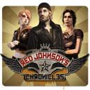 دانلود Red Johnson's Chronicles 1.0.4 – بازی کاراگاهی رد جانسون اندروید + دیتا