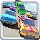 دانلود Daytona Rush 1.9.5 – بازی جذاب اتومبیل رانی اندروید + مود