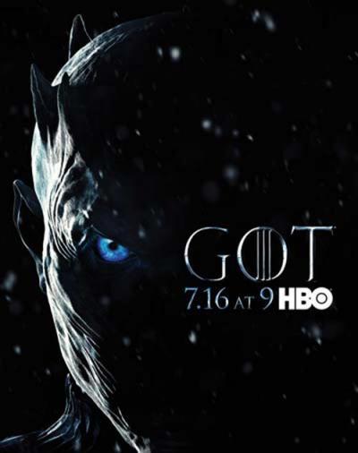 دانلود سریال Game of Thrones فصل 7