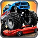 دانلود Monster Truck Destruction 2.6.4.2 – بازی ماشین های غول پیکر اندروید + مود