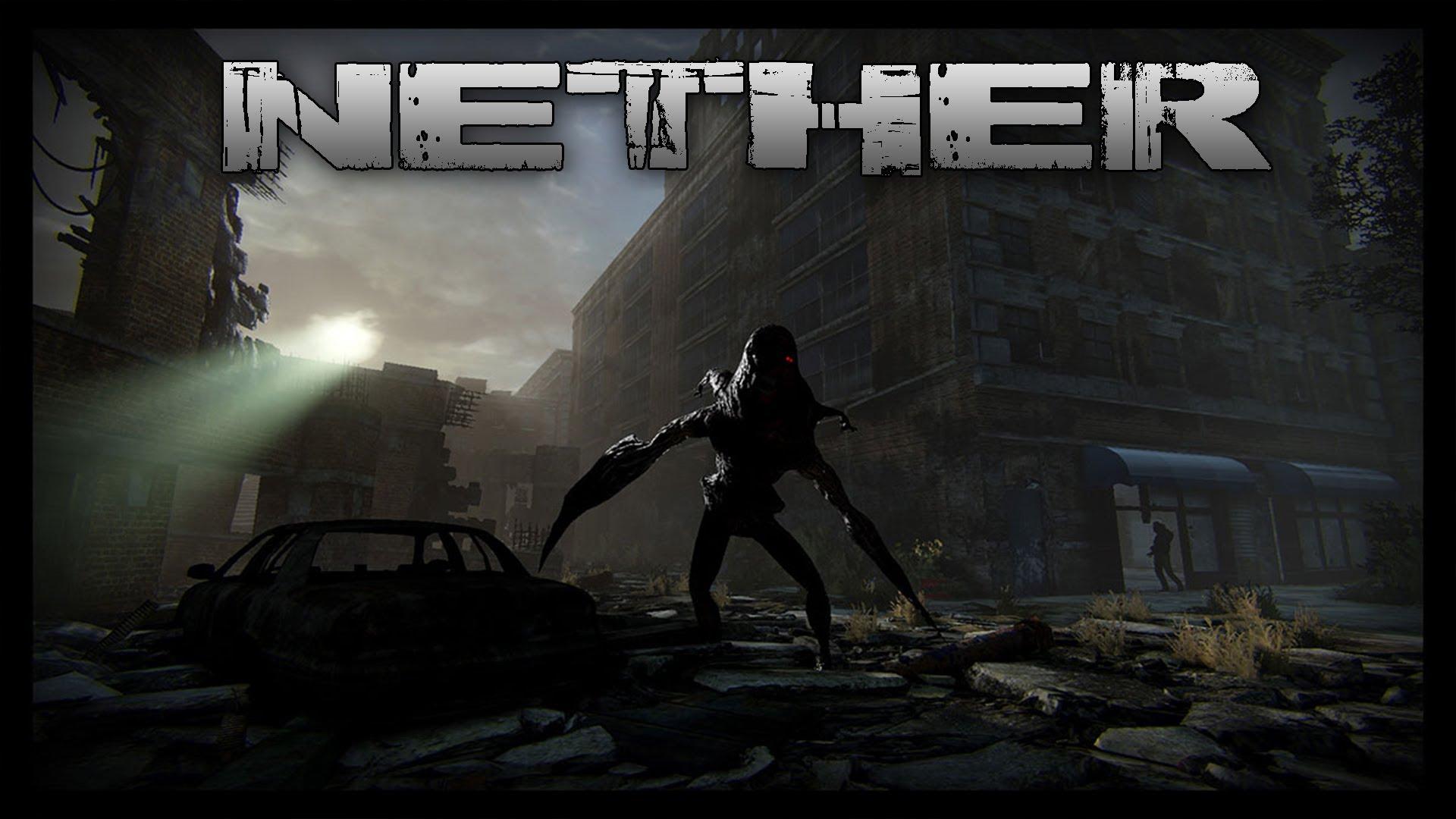 دانلود بازی رستاخیز هلند Nether Resurrected برای کامپیوتر
