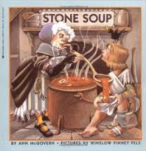 دانلود کارتون Stone Soup