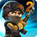 دانلود Tiny Troopers 2: Special Ops 1.3.8 – بازی سربازان کوچک 2 اندروید + مود + دیتا