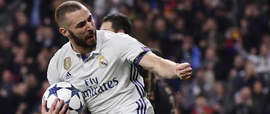 میلان به دنبال ستاره فرانسوی رئال مادرید