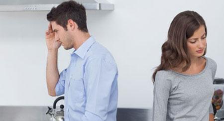 علت و راه های درمان زود انزالی در مردان