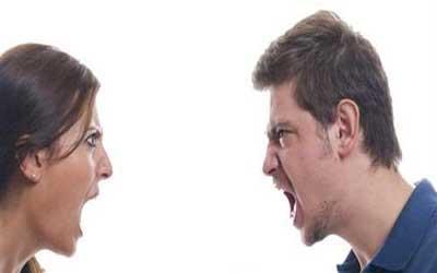 9 راه برای مدیریت بگو مگوهای زن و شوهری
