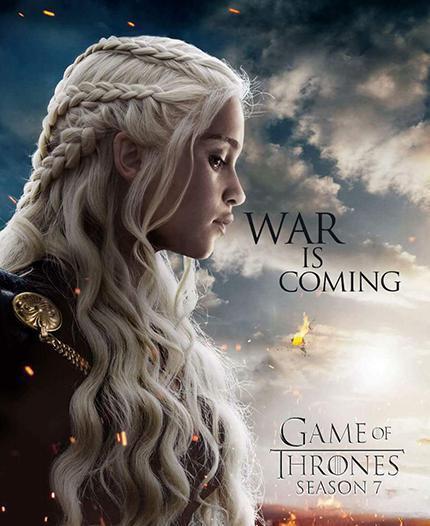 دانلود فصل 7 هفتم سریال Game of Thrones بازی تاج و تخت