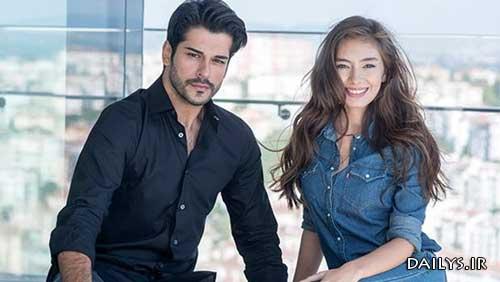داستان کامل و قسمت آخر سریال ترکی عشق سياه + بیوگرافی بازیگران