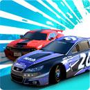 دانلود Smash Bandits Racing 1.09.07 – بازی مسابقه راهزنان اندروید + مود + دیتا