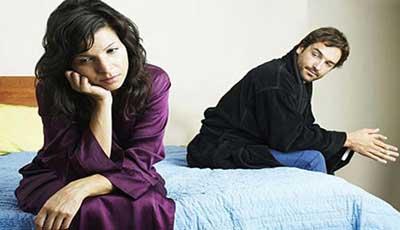 حالگیری های اساسی در روابط جنسی