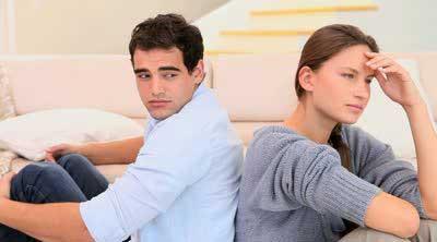 با شوهرم که درگیر خیالپردازی جنسی است چه کنم؟