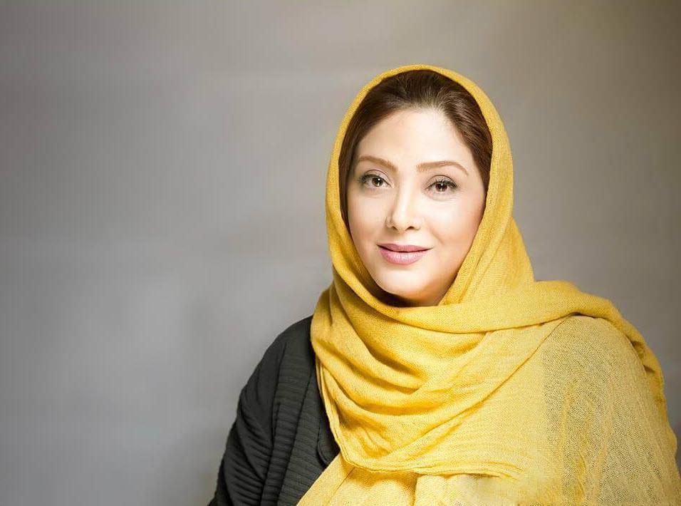 واکنش مریم سلطانی به عروسی فریبا نادری! + عکس