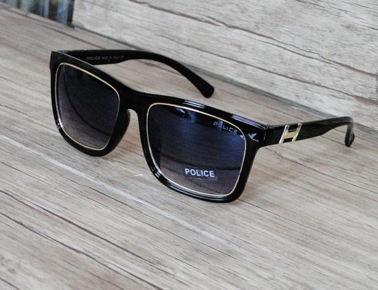 عینک آفتابی پلیس مدل 2017 - عینک آفتابی اسپورت