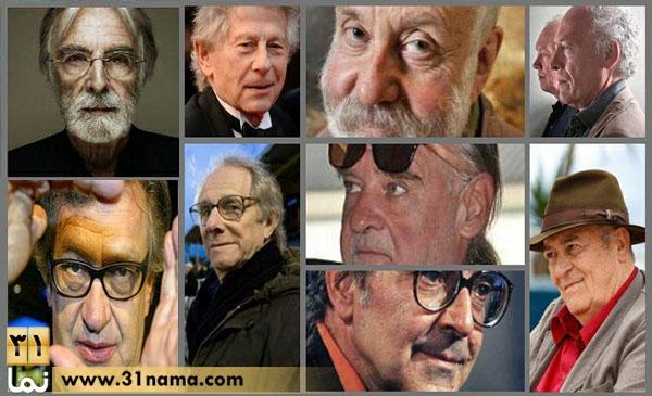 24 فیلمساز بزرگ زنده سینمای اروپا / زیبایی شناسی سینما در دست کارگردانان اروپایی