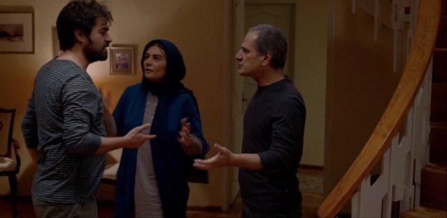 2 میلیارد فروش برای فیلمی با بازی شهاب حسینی