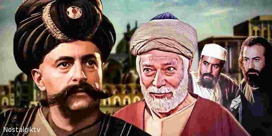 سریال شیخ بهایی ۱۳۸۲