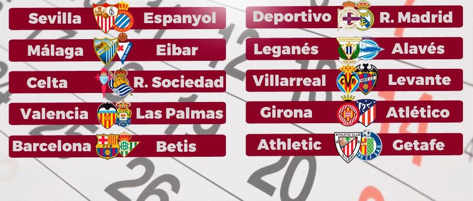 قرعه کشی لالیگا انجام شد؛ لاکرونیا و رئال مادرید در اولین هفته