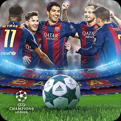 دانلود رایگان آپدیت جدید بازی pes2017 -Pro Evolution Soccer- v1.2.0 + دیتا برای اندروید