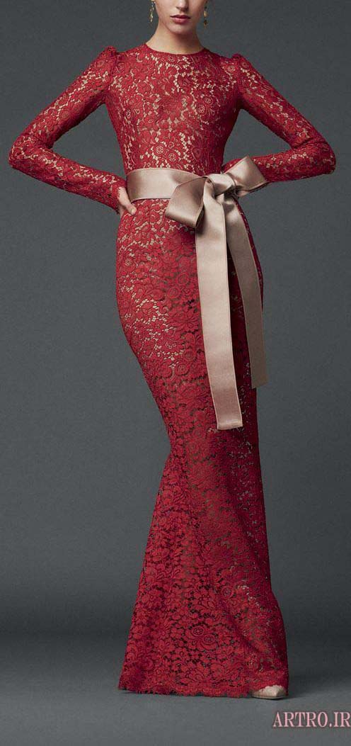 مدل لباس مجلسی زنانه ایرانی,