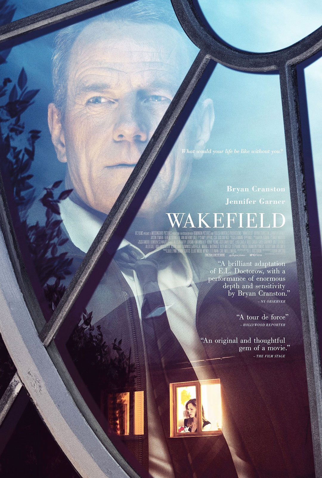 دانلود فیلم خارجی Wakefield