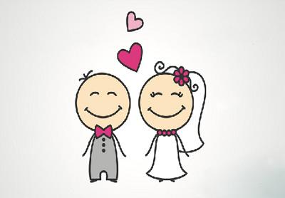 جوک و جملات زیبا و ناب تبریک سالگرد ازدواج به دوست
