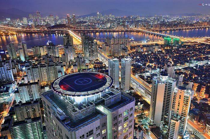 13 واقعیت جالب و خواندنی درباره کشور کره جنوبی که شما را شگفت زده خواهند کرد