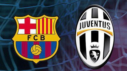 نتیجه بازی دوستانه بارسلونا و یوونتوس 1 مرداد 96 + خلاصه بازی