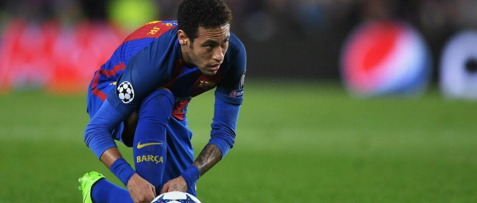 انتقام از بارسا؛ روشی که نیمار از رئال مادرید دور شد