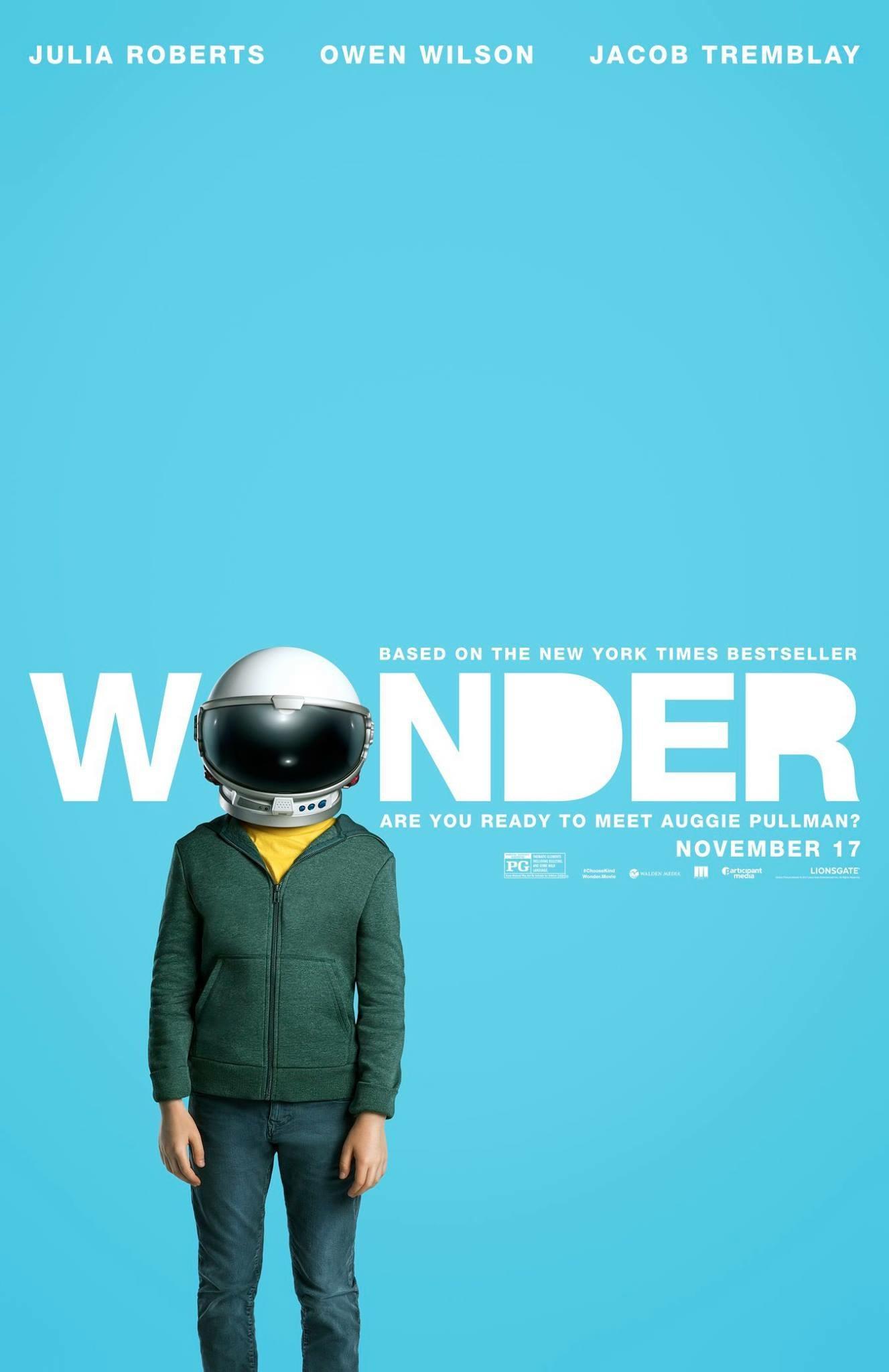 Wonder%202017 1%20 %20Copy دانلود فیلم Wonder 2017 : دوبله فارسی فیلم اضافه شد