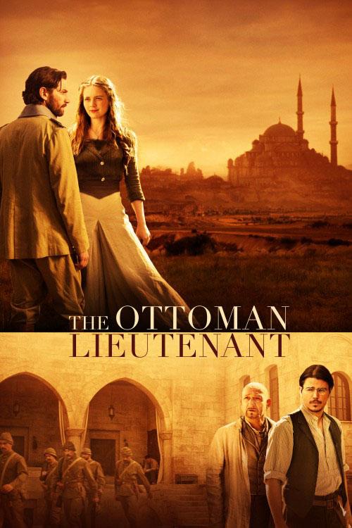 دانلود فیلم The Ottoman Lieutenant 2017