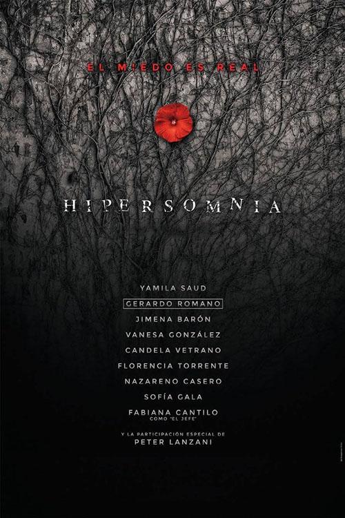 دانلود فیلم Hypersomnia 2016