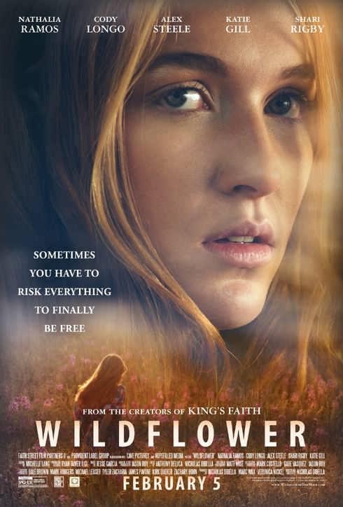 دانلود فیلم Wildflower 2016