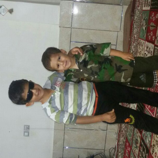 پسران یدااا