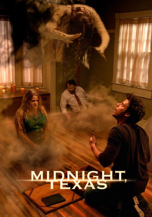 دانلود سریال Midnight, Texas