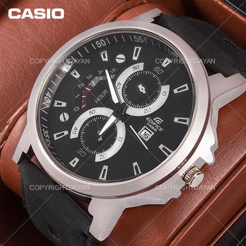 ساعت مچی Casio مدل Bardem(مشکی) - ساعت مردانه