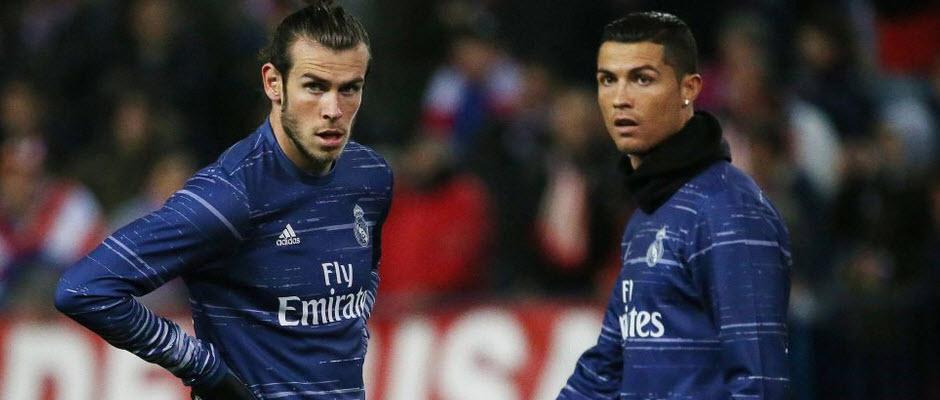 یکی از اضلاع BBC قربانی انتقال احتمالی امباپه به رئال مادرید خواهد شد؟